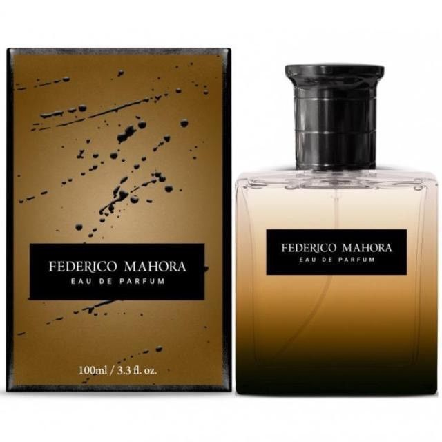 Federico Mahora 199
