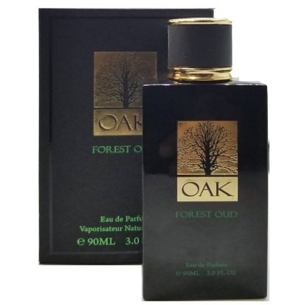Oak Forest Oud