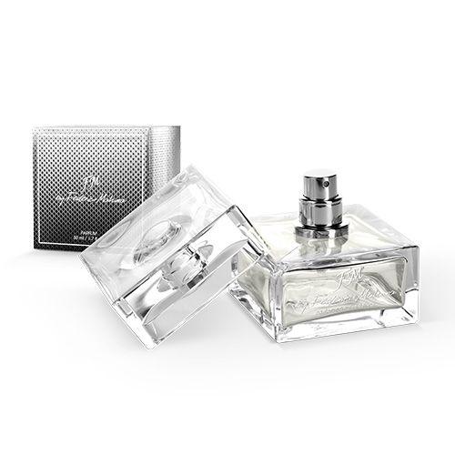 Federico Mahora 318 luxury perfume
