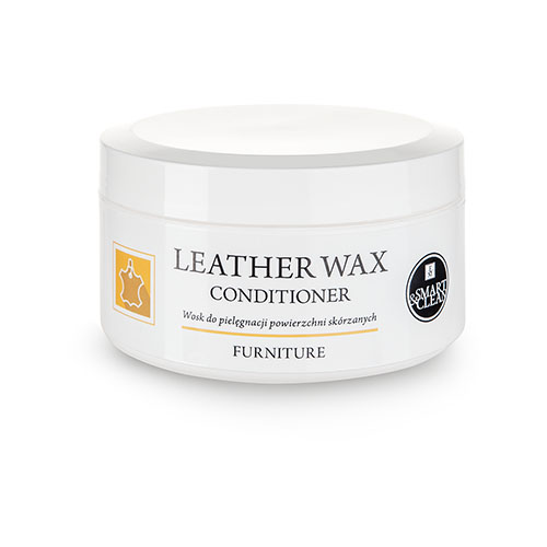 Leather Wax Conditioner