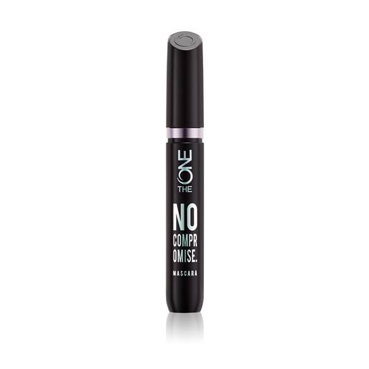 No Compromise Mascara (black)