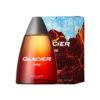 Glacier Fire