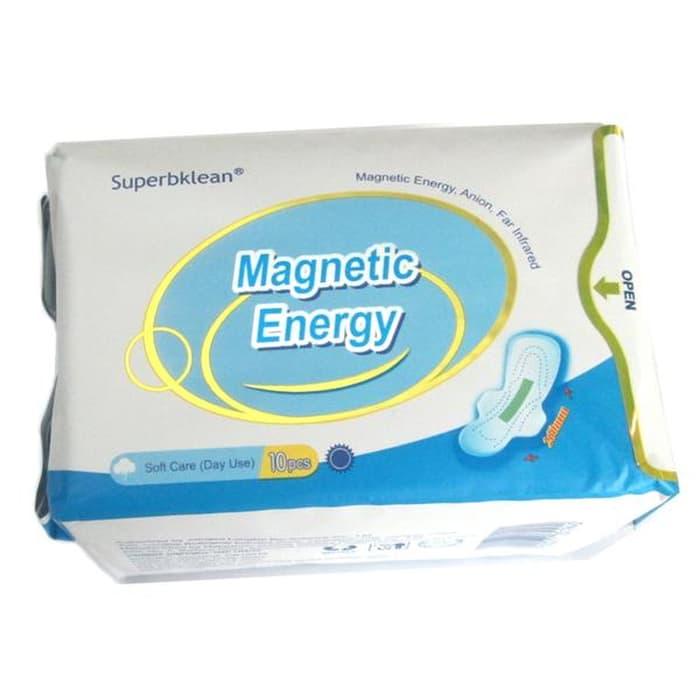 Longrich Superbklean Magnetic Anion Sanitary Pad Napkin