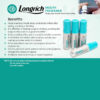 Longrich mouth freshener 1